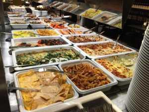 frokost buffet aarhus