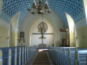 Christensen | kirke | Viborg Stift.